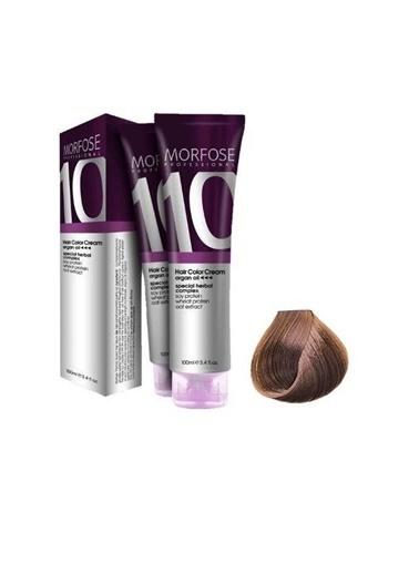 Morfose Morfose Saç Boyası 100 Ml 7.34 Açık Bakır Kahve Renkli